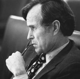 George Bush CIA