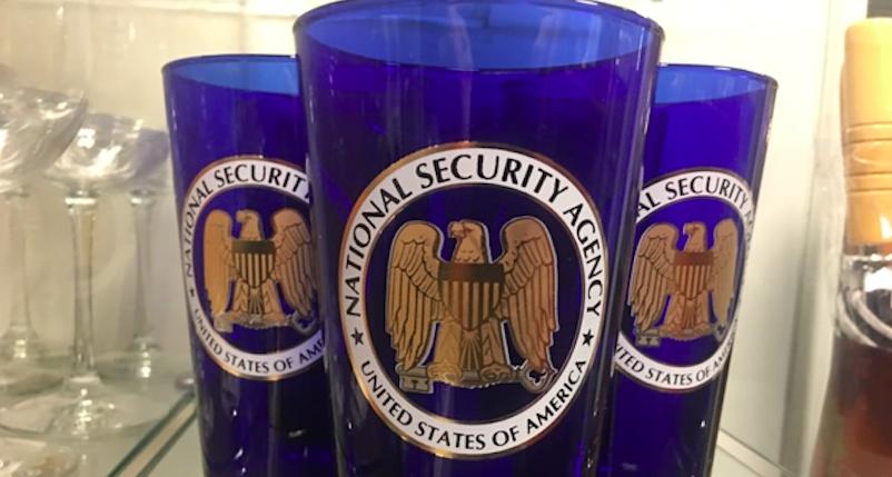 NSA Glasses