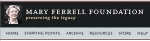Mary Ferrell Foundation