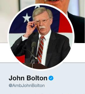 Bolton Twitter