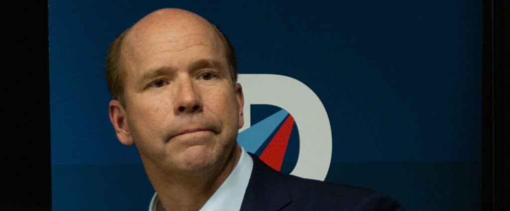 John Delaney (Credit - Creative Commons)