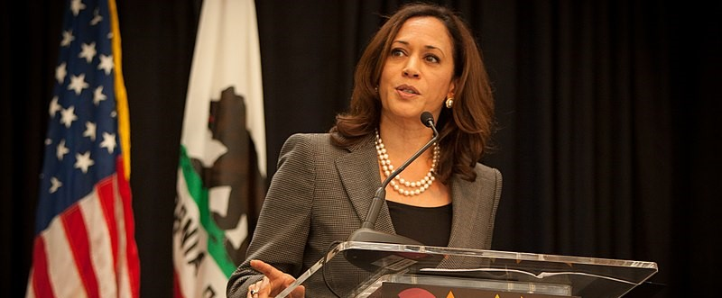 Kamala Harris (Credit - Creative Commons)