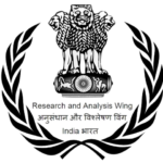 Seal of the Indian Research and Analysis Wing