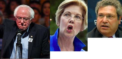 Sanders Warren Kagan