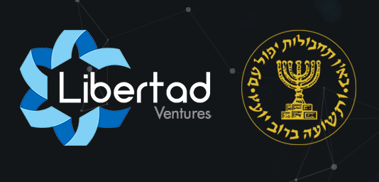 Libertad Ventures is the VC arm of Israel's Mossad