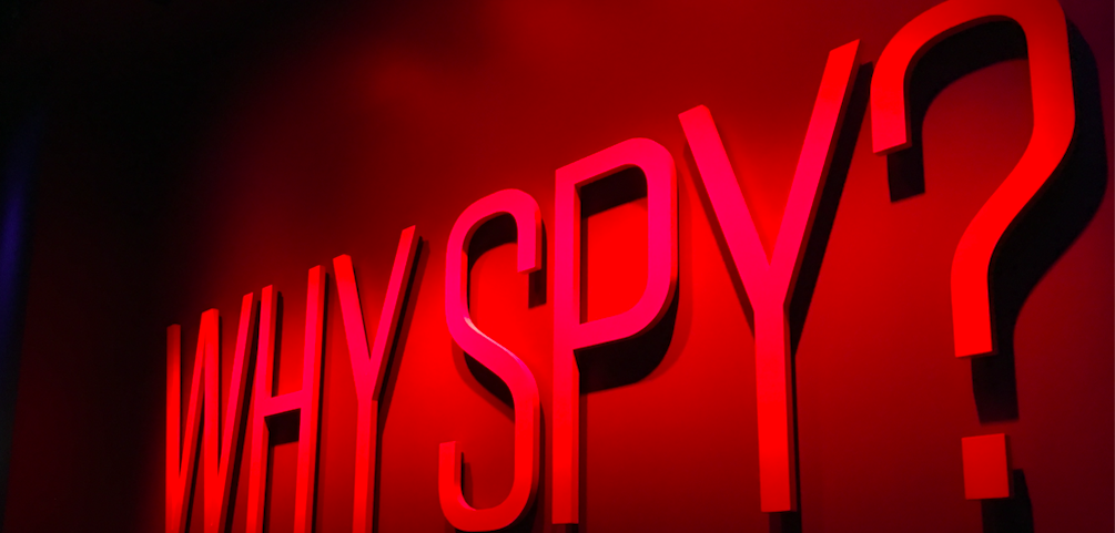 International Spy Museum.