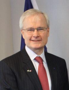 Bernard Emie, DGSE
