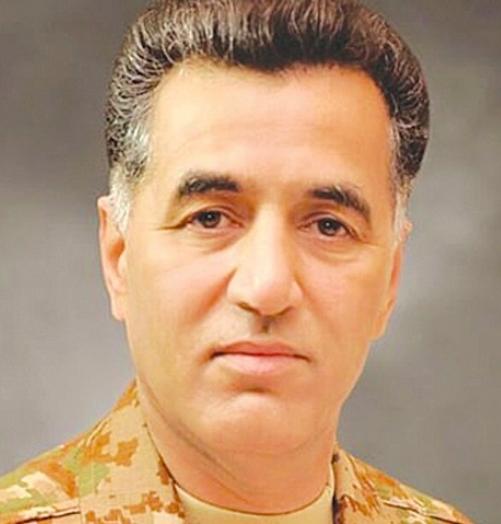 Faiiz-Hameed-Pakistan-ISI
