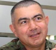 Gen. Oswald Pena