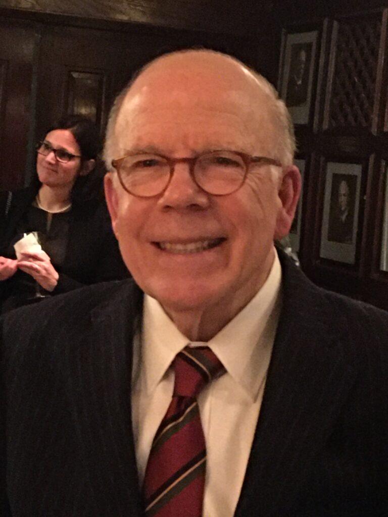 John McLaughlin CIA