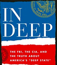 Deep State Blog In Deep Cover by David Rohde