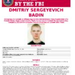 Dmitry Badin