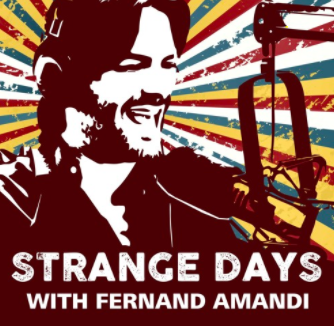 Strange Days podcast